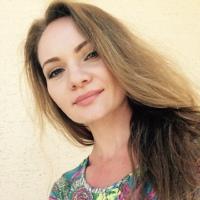 Фотография анкеты Милки Крук ВКонтакте