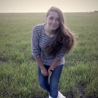 Личная фотография Анюты Подольской