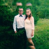 Фотография страницы Anya Suprun ВКонтакте