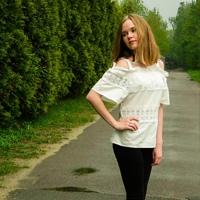 Фотография профиля Алисы Крит ВКонтакте