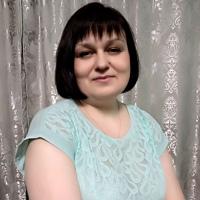 Личная фотография Натальи Комлевой