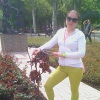 Фотография анкеты Ланы Семченко ВКонтакте