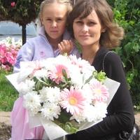 Фотография Надежды Занегиной ВКонтакте