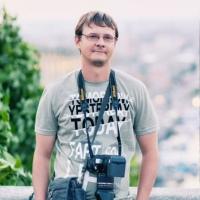 Фотография Валерия Бершова ВКонтакте