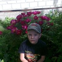 Личная фотография Васи Жибулевского