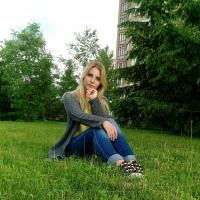 Фотография Вали Ануфриевой ВКонтакте