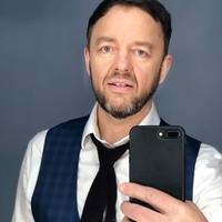 Фотография профиля Сергея Нетиевского ВКонтакте