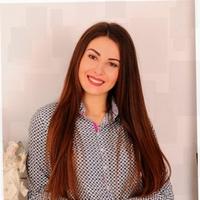 Фотография профиля Ксении Соколовой ВКонтакте