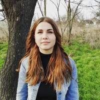 Фотография страницы Марины Погориловской ВКонтакте