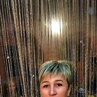 Фотография страницы Ларисы Морозовой ВКонтакте
