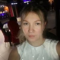 Фотография анкеты Танюши Батиной ВКонтакте
