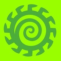 Логотип ЭТНОФЕСТИВАЛЬ НЕБО И ЗЕМЛЯ ТЮМЕНЬ 10-14 ИЮНЯ