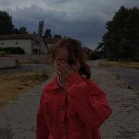 Личная фотография Вики Егоровой