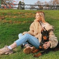 Фотография профиля Виктории Романовой ВКонтакте