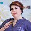 Наталья Зелик
