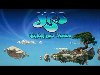 Yes - Talloplanic Views (1976 'Relayer' sequel)