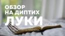 Обзор на Диптих Луки, часть 8