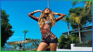 DJ VAL- I like it (short version 2021) Top Shuffle Dance  Eurodance video