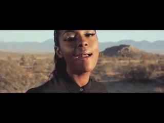 Justine Skye ft Tyga - Collide
