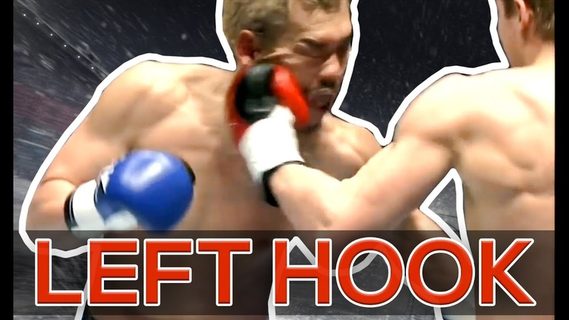Learn the secrets of the left hook from Artur Kyshenko himself | Knockouts by Artur Kyshenko