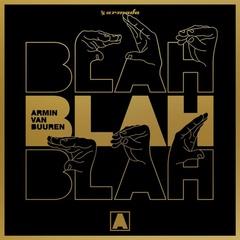 Yahel & Infected Mushroom & Azax x Boombastix vs Armin van Buuren - Electro Panic vs Blah Blah Blah (DJ Vitaly Yatsun Mashup)