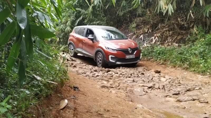 Renault Captur проблемы _ Надежность Рено Каптур с пробегом