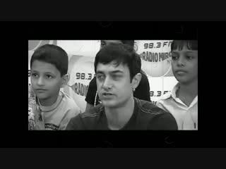 Aamir khan & kids