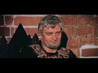 Стрелы Робин Гуда (1975) - Иногда мне кажется, что Бог всё таки есть...