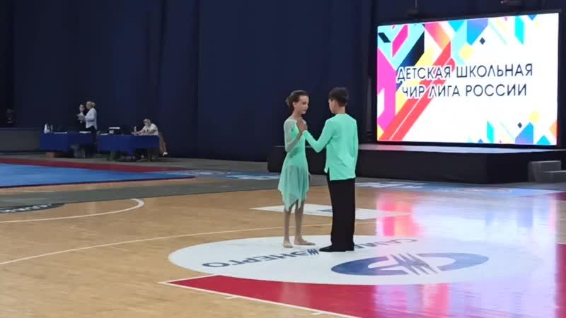 Егор и Дарья