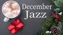 December Coffee Jazz - Bossa Nova Jazz Music For Morning, Work, Study, Relax - Cafe Music Playlist