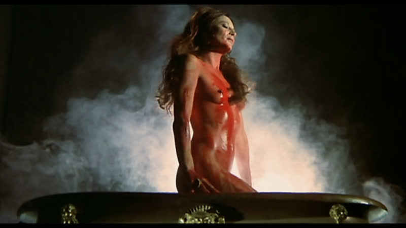 Il plenilunio delle vergini 1973 The Devil's Wedding Night Полнолуние девственниц HD 720 rus