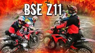 BSE z11 первое знакомство и первое впечатление