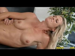 Sydney hail (milf mature boobs fitness blowjob cumshot sex porn стройная классная девушка)