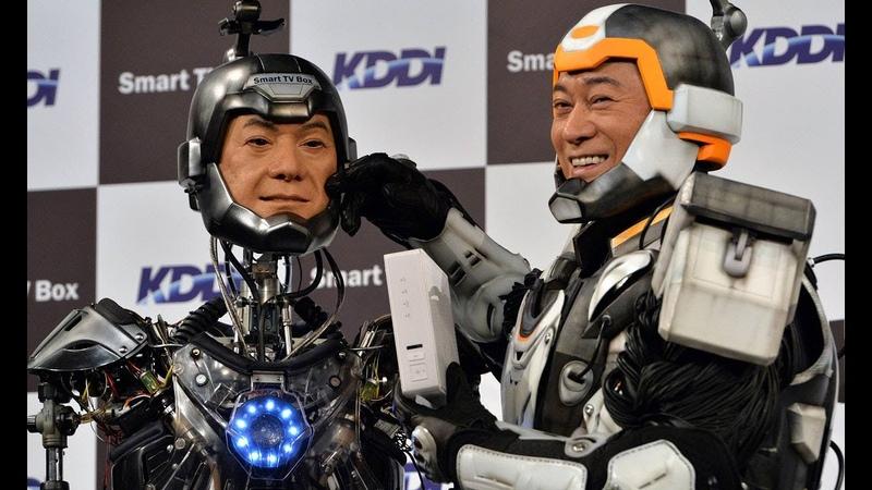 Дэвид Айк Какое будущее они хотят нам всем втюхать Сможем ли мы остаться людьми Ассимиляция с ИИ