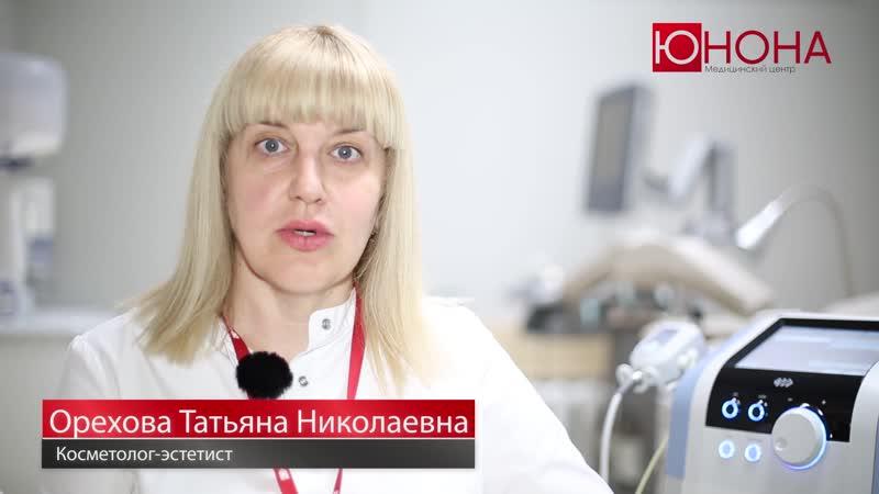 Подтяжка лица без операций разрезов и проколов