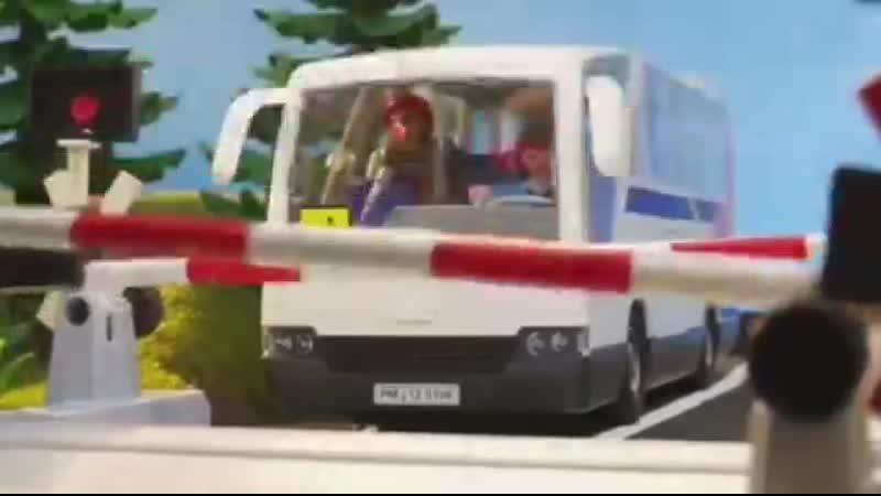 MASvid Werbung von PLAYMOBIL video 2020 10 22 12 03 25 Solche Schweine kann man nur BOYKOTTIEREN Playmobil
