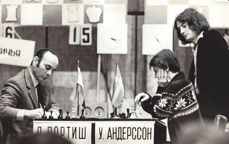 Лайош ПОРТИШ, изображение №6