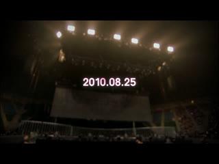 100825 Girls' Generation Premium Show Case Live at Ariake Colosseum (720p)
