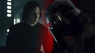 Что делать я знаю,но хватит ли мне сил(Кайло-Рен и Энакин Скайуокер) Звездные Войны Трибьют