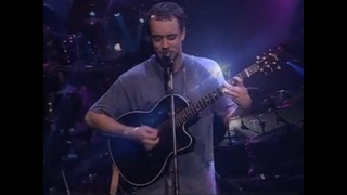 Dave Matthews Band - 5/6/96 - [New Source/New Footage] - State Palace Theater - New Orleans, LA