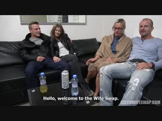 [czechwifeswap] 12 part 1 house of horrors [ new porn, sex, blowjob, 2018, hd ]
