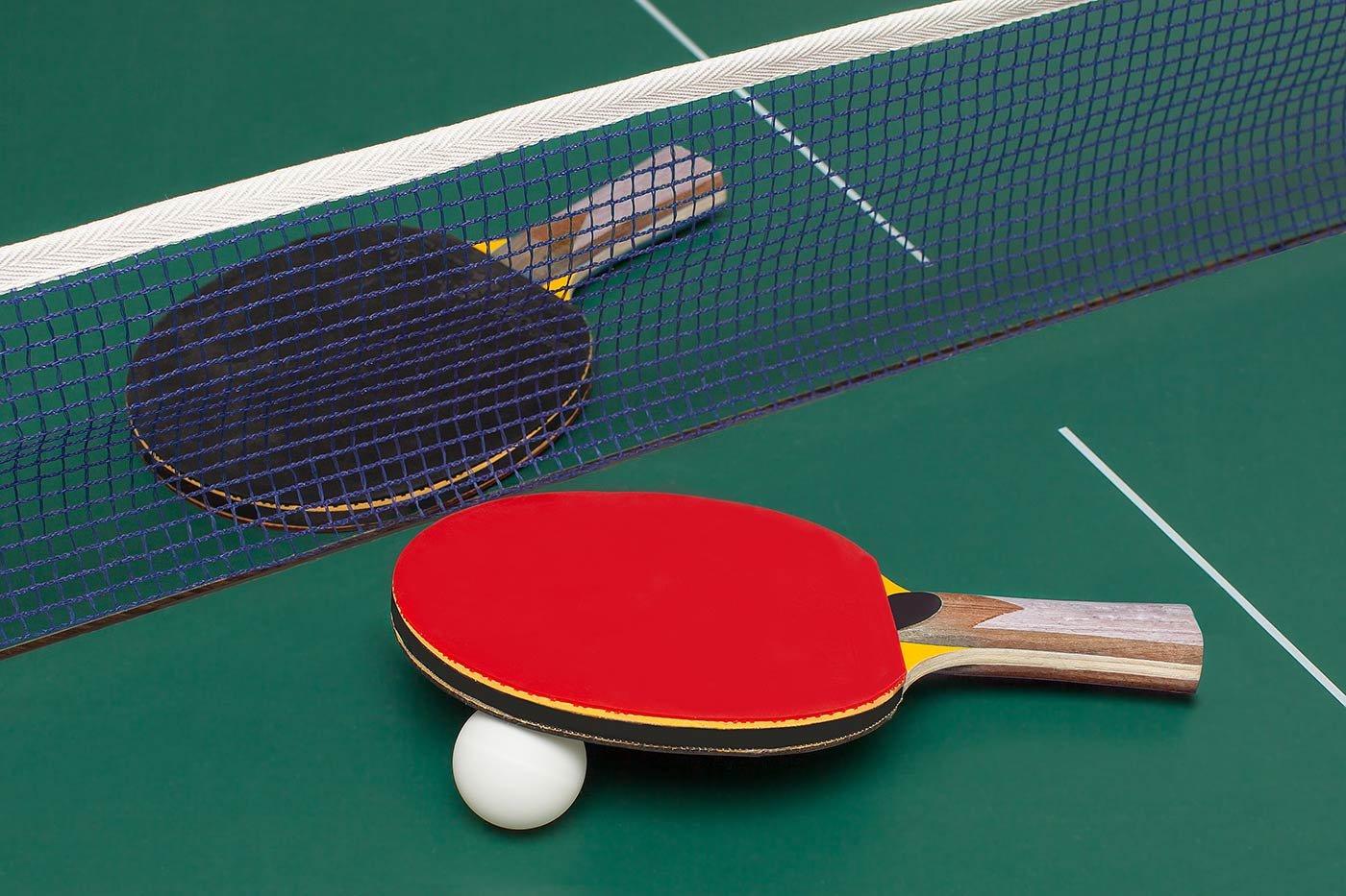 """соревнования по """" Настольному теннису """" среди 1 курсов"""