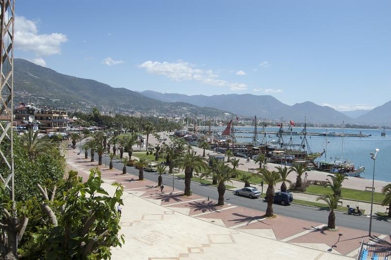 Обзор курорта Аланья (Турция), изображение №5