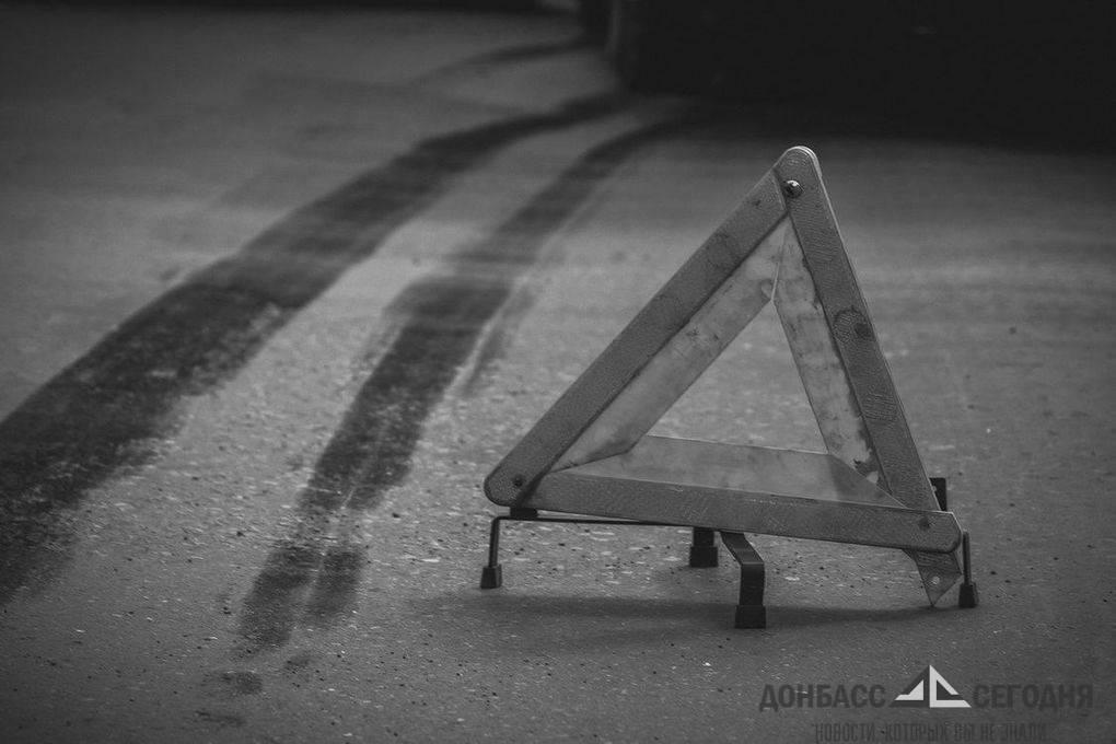 По вине медика ВСУ случилось  смертельное  ДТП в Артёмовске