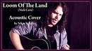 Nick Cave Loom Of The Land Nikos Achilles Cover