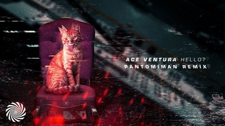 Ace Ventura - Hello (Pantomiman Remix)