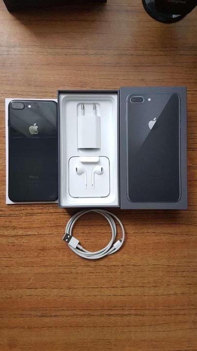 Купить iPhone 8 Plus 256гб , в идеальном   Объявления Орска и Новотроицка №10993