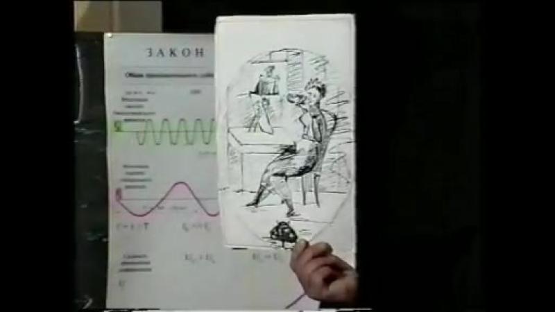 1997.01.24 Пушкин и Россия ч 2 из 2 (Зазнобин В.М.)