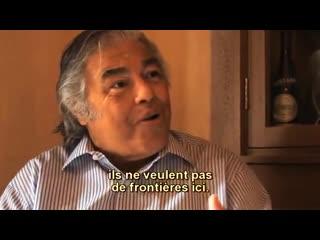 Aaron Russo - Alex Jones sur Rockefeller (2006)
