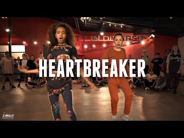 Michael Jackson - Heartbreaker - Choreography by Misha Gabriel Maho Udo - Shot by @timmilgram